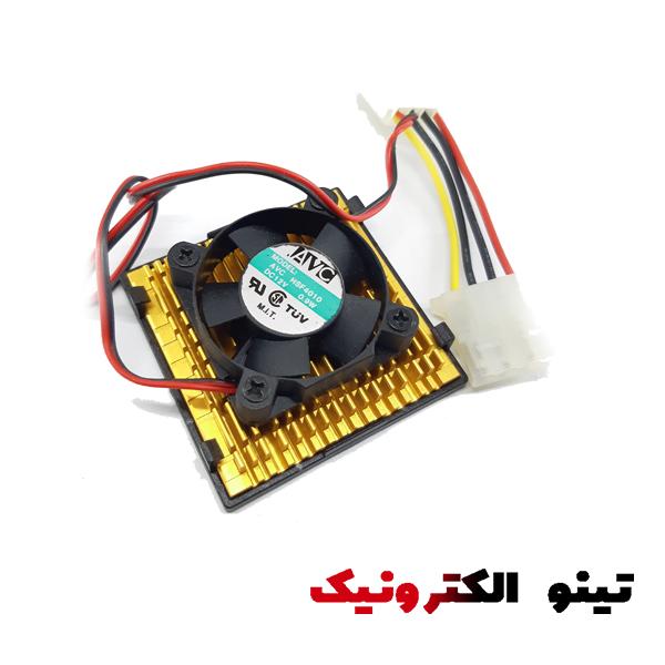فن CPU با هیتسینگ HSF4010